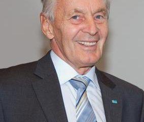 Schwergutlogistik-Pionier Horst Felbermayr ist tot. (Foto: Felbermayr)