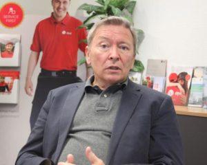 Rainer Schwarz, Geschäftsführer DPD Austria (Foto: RS Media World)