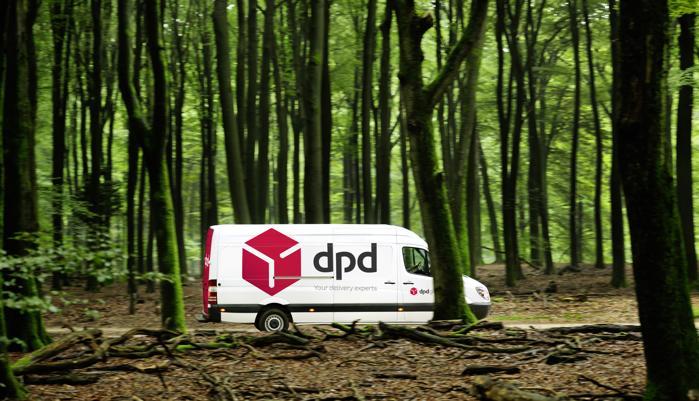 DPD Austria hat die kontaktlose Paketzustellung eingefüjrt. (Foto: DPD)