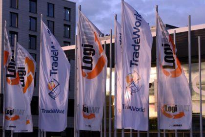LogiMAT 2020 findet planmäßig statt. (Foto: Euroexpo)