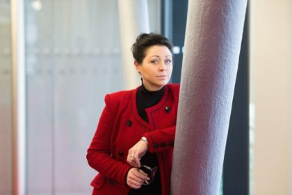 S. Lauterbach: EPUs ist vor allem auch ihre Unabhängigkeit wichtig. (Foto: Joachim Bergauer)