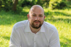 Andreas Höcher, Geschäftsführer Kreisler (Foto: Kreisler / RS Media World Archiv)