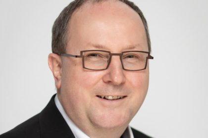 Prof. Thomas Wimmer (Foto: Jan Meier / BVL)