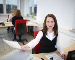 Die gruppenweit über 1.300 Mitarbeiter werden an einem zentralen Sitz verwaltet. (Foto: Gehring)