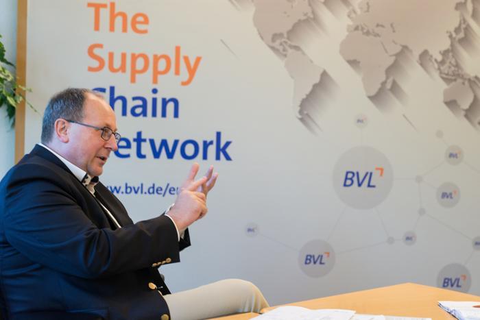 T. Wimmer (Foto: BVL)