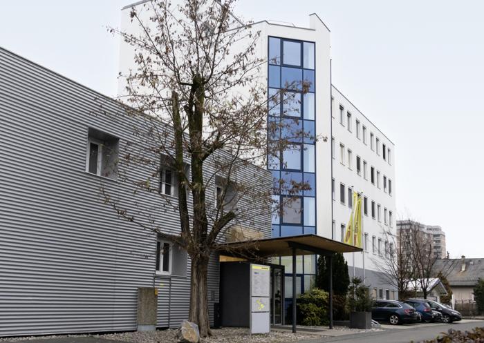 SSI Schäfer-Produktion in Graz. (Foto:SSI)