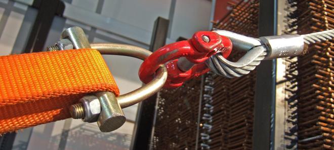 Logistikpartner - Logistikketten stehen in Krisen auf dem Prüfstand. (Foto: Rainer Sturm / www.pixelio.de)