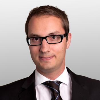 Thomas Schauer (Foto: GW-World)