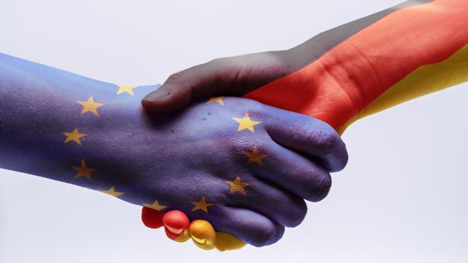EMI 2020: Deutschlands Wirtschaftswachstum kann Europa Hoffnung für 2021 geben. (Foto: Timo Klostermeier / www.pixelio.de)