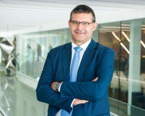 Prof. Franz Staberhofer, Obmann VNL (Foto: VNL)