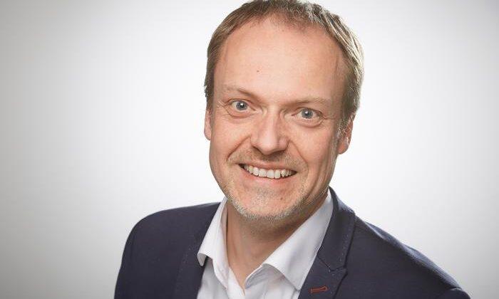 Christoph Tieben, SAP-Spezialist (Foto: Arvato)
