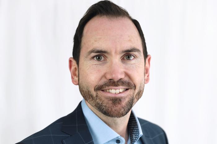 Dennis Spamer ist jetzt zweiter Geschäftsführer von Movianto Deutschland. (Foto: Movianto)