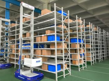 A452N Warehouse-Solution (Foto: IFOY / RS Media World Archiv)