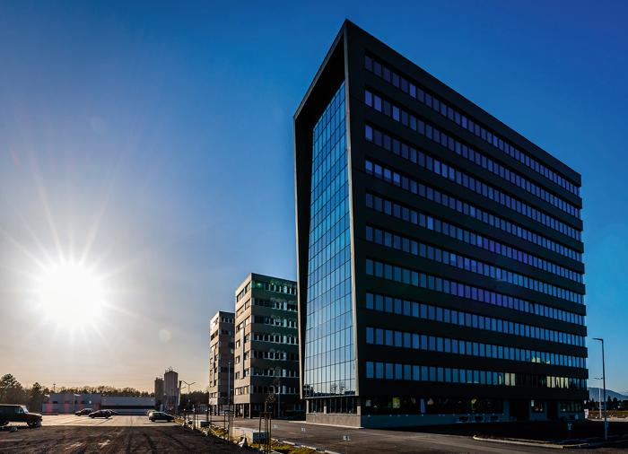 Knapp IT Solutions ist das Kompetenzzentrum der Knapp-Gruppe für SAP EWM-Lösungen. (Foto: Knapp)