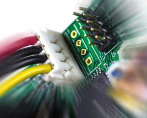 Smart Factory (Foto: Rainer Sturm / www.pixelio.de)