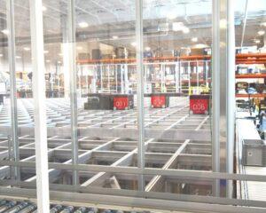 Schwaben-Verpackung – Multivac hat jetzt sein neues Logistikzentrum in Kansas City (Missouri) in Betrieb genommen. (Foto: multivac / RS MEDIA WORLD Archiv)