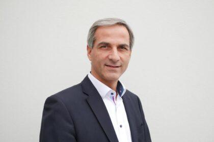 Jörg Spiekermann (Foto: Beumer)
