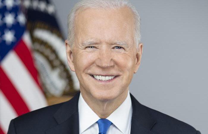 Globale Lieferketten - Joe Biden (Foto: Andreas Schultz / White House)