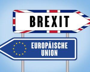 Brexit 2021 und der Zoll