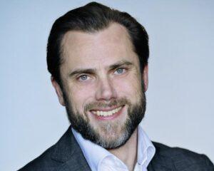 Jesper Bennike ist Executive Director bei Sixfold