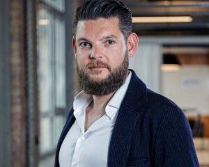 Matthias Friese ist MD von Xpress Venture und hilft Start-ups auf die Sprünge.