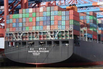 US-Chamber – Die Amerikaner krempeln jetzt die Ärmel hoch, um Lieferkettenkrise an ihrer Westküste zu bewältigen. (Foto: Ingo Füchtenbusch / www.pixelio.de)